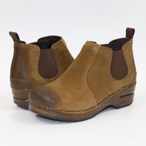 Dansko Shoes | Dansko Frankie Bootie